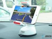 پایه نگهدارنده گوشی موبایل بیسوز Baseus Super Car Mount