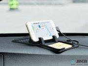 خرید پایه نگهدارنده گوشی موبایل هوکو Hoco CA1 VEHICLE CHARGING MOUNTING