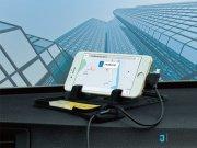 پایه نگهدارنده و شارژر گوشی هوکو Hoco CA1 VEHICLE CHARGING MOUNTING