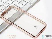 خرید Baseus Slim Case Transparent iPhone 5 5s SE