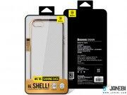 جانبی Baseus Slim Case Transparent iPhone 5 5s SE