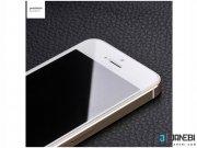 جانبی محافظ صفحه نمایش شیشه ای Hoco Tempered Glass Sp8 For Apple iPhone SE/5/5S