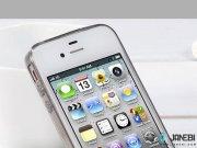 محافظ ژله ای Hoco Light Series TPU For iphone 4/4s