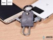 کابل طرح جا کلیدی HOCO Micro USB Charging Cable