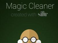 Magic Cleaner برنامه ای که شما را از پاک کردن تکی عکس های ناخواسته، راحت می کند