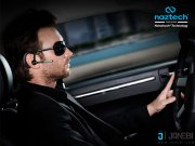هندزفری بلوتوث نزتک Naztech N750 Emerge Bluetooth Handsfree