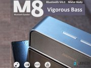 اسپیکر بلوتوث رومیزی ریمکس Remax M8 Speaker Portable Desktop