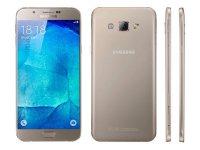 مشخصات داخلی گوشی Galaxy A8 جدید سامسونگ لو رفت