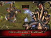 Titan Quest بازی استراتژیکی با موضوع جهان باستان!