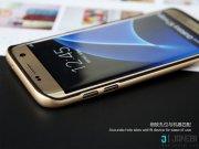 قاب محافظ راک سامسونگ Rock Royce Case Samsung Galaxy S7 Edge
