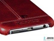 قاب چرمی پیر کاردین سامسونگ Pierre Cardin Genuine Leather Samsung Galaxy S6
