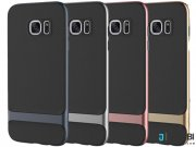 قیمت قاب محافظ راک Rock-Royce Case For Samsung Galaxy S7 Edge
