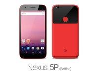 مشخصات داخلی Nexus Sailfish مجددا لو رفت