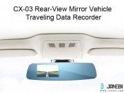 فروش آینه ماشین دوربین دار REMAX CX 03 Rear View Mirror