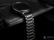 خرید بند استیل هوکو Hoco Metal Watchband 3 Pointers For Samsung Gear S2 Classic