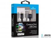 خرید کابل نزتک Naztech Micro USB Charge
