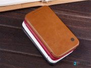 کیف چرمی نیلکین Nillkin Qin For Motorola Moto G4 Plus