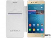 کیف چرمی نیلکین Nillkin Qin For Huawei P9 Lite