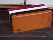 کیف چرمی نیلکین هواوی Nillkin Qin Leather Case Huawei P9 Lite