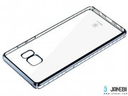 قاب محافظ شیشه ای بیسوس Baseus Glitter Case For Samsung Galaxy Note 7