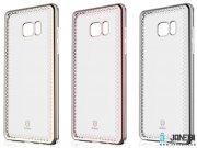 قیمت محافظ ژله ای بیسوس Baseus Shining Case For Samsung Galaxy Note 7