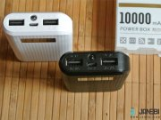 پاور بانک ریمکس Remax Proda Power Box 10000mAh