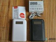 فروش پاور بانک ریمکس Remax Proda Power Box 10000mAh
