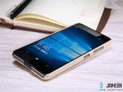 کیف نیلکین مایکروسافت Nillkin Sparkle Case Microsoft Lumia 650