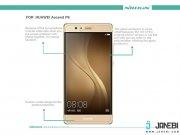 خرید محافظ صفحه نمایش شفاف نیلکین Nillkin Clear Screen Protector for Huawei P9