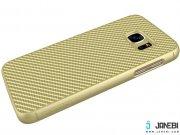 خرید قاب محافظ فیبر نیلکین Nillkin Synthetic Fiber For Samsung Galaxy S7