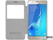 کیف چرمی نیلکین سامسونگ Nillkin Qin Leather Case Samsung Galaxy J5 2016