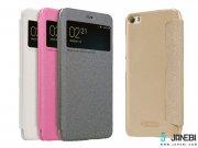 کیف نیلکین شیائومی Nillkin Sparkle Leather Case Xiaomi Mi 5