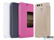 کیف نیلکین هواوی Nillkin Sparkle Leather Case Huawei P9 Plus