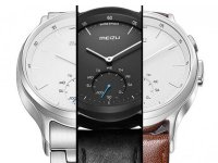 Mix، یک ساعت مچی آنالوگ دیگر با قابلیت های یک ساعت هوشمند