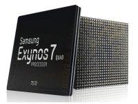Eynos 7570، نخستین تراشه پایین سده سامسونگ
