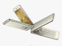 سامسونگ جدیدترین گوشی هوشمند تاشوی خود را رسما معرفی نمود