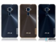 فروش محافظ ژله ای نیلکین ایسوز زنفون3 Nillkin TPU Asus Zenfone 3 ZE552KL