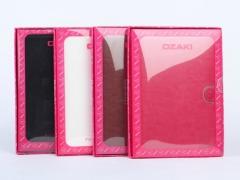 کیف چرمی مدل02 برای  Samsung Galaxy Note 10.1 N8000 مارک Ozaki