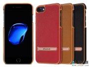 قاب محافظ چرمی نیلکین آیفون Nillkin M-Jarl Apple iphone 7/8