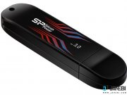 فلش مموری سیلیکون پاور Silicon Power Blaze B10 USB 3.0 Flash Memory - 32GB