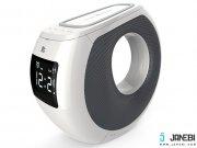 اسپیکر بلوتوث و شارژر وایرلس نیلکین Nillkin Cozy MC1 Bluetooth Speaker