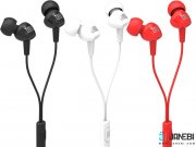 هدفون جی بی ال JBL C100SL In-ear Headphone