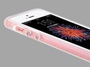 محافظ ژله ای ضدضربه هوکو Hoco Shockproof TPU For Apple iphone 5/5S/SE