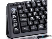 کیبورد بازی لاجیتک Logitech G910 Orion Spark Mechanical Keyboard