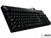 کیبورد بازی لاجیتک Logitech G610 Orion Red Spectrum Gaming Keyboard