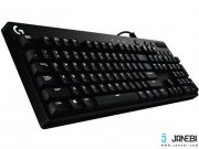 کیبورد بازی لاجیتک Logitech G610 Orion Brown Spectrum Gaming Keyboard