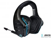 هدست بازی لاجیتک Logitech G933 Artemis Spectrum Wireless Gaming Headset