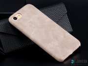 قاب چرمی یوسامز آیفون Usams Protective Shell PU leather iPhone 7/8