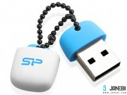 فلش مموری سیلیکون پاور Silicon Power Touch T07 USB Flash Memory 8GB