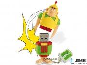 فلش مموری کداک Kodak Roman Soldier AS103 USB Flash Memory 8GB